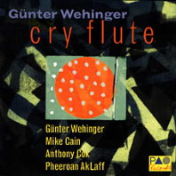 Cry Flute